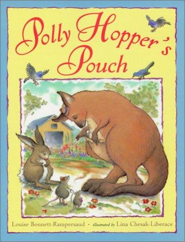 9780525465256: Polly Hopper's Pouch