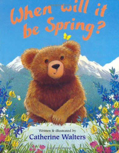 9780525465294: When Will It Be Spring? Board Book