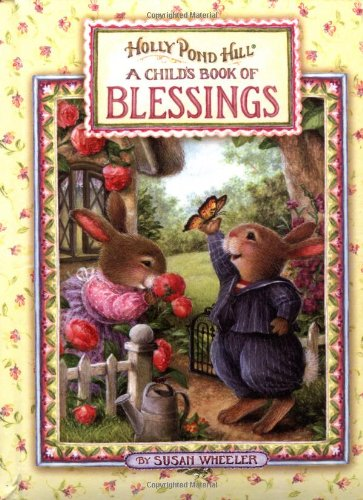 9780525466536: A Child's Book of Blessings