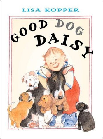 9780525466611: Good Dog, Daisy!