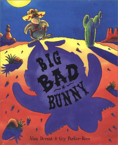 9780525466673: Big Bad Bunny