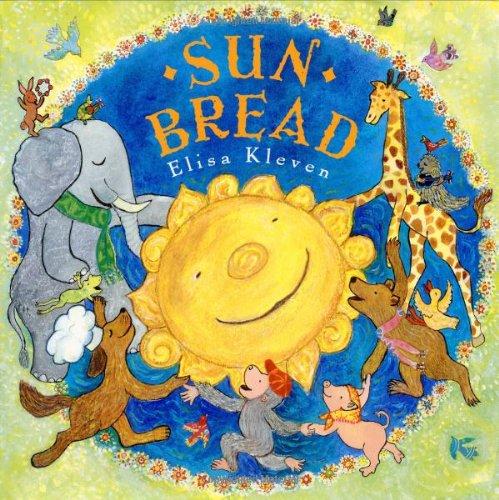 9780525466741: Sun Bread