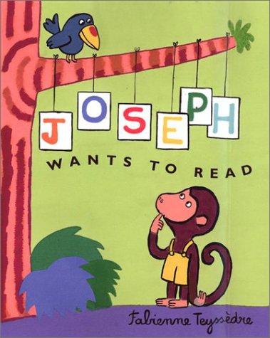 Joseph Wants to Read: Fabienne Teyssedre
