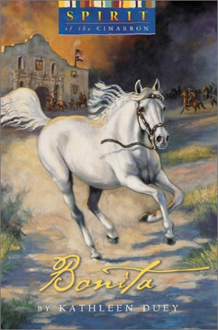 9780525467113: Bonita (Spirit of the Cimarron)