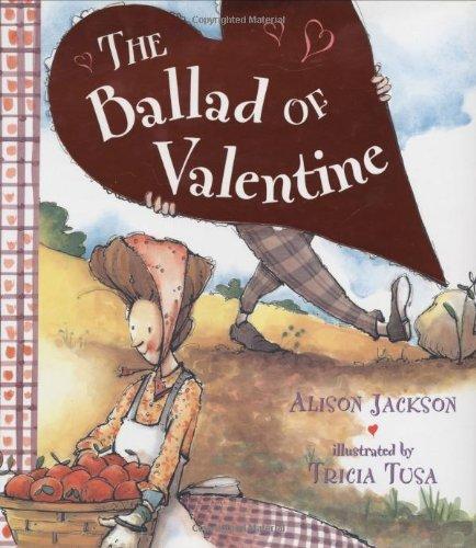 9780525467205: Ballad of Valentine