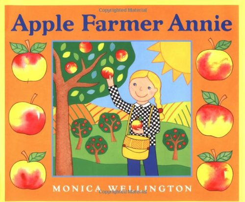 9780525467274: Apple Farmer Annie