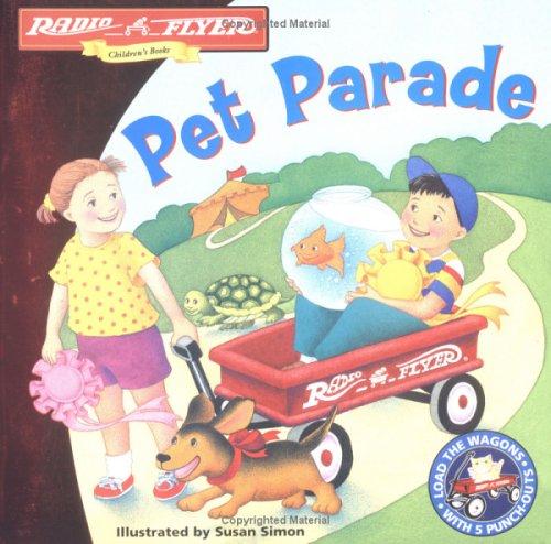 9780525467298: Radio Flyer/Pet Parade