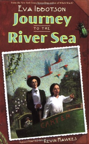 9780525467397: Journey to the River Sea
