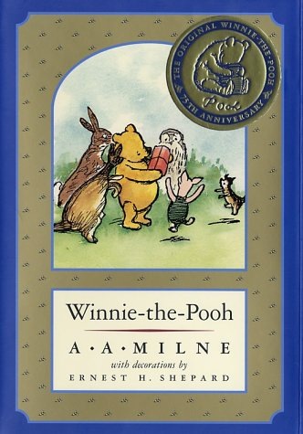 9780525467564: Winnie-the-Pooh: Anniversary Edition