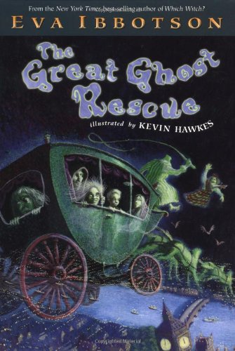 9780525467694: The Great Ghost Rescue