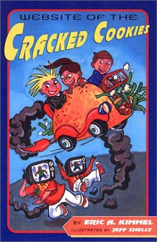 9780525467991: Website of the Cracked Cookies