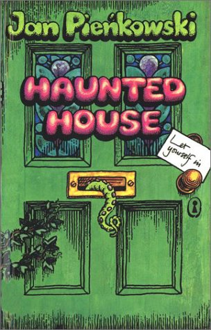 9780525468028: Haunted House