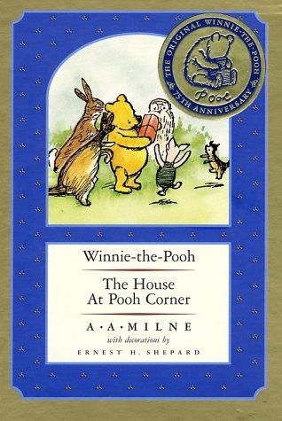 Winnie the Pooh (75th Anniversary Edition): Milne, A. A.