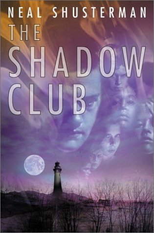 9780525468332: The Shadow Club