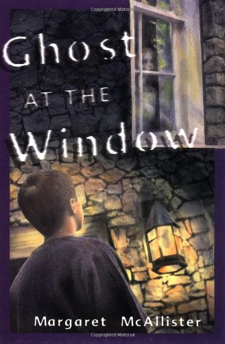 9780525468523: Ghost at the Window (Peter's Neighborhood Series)
