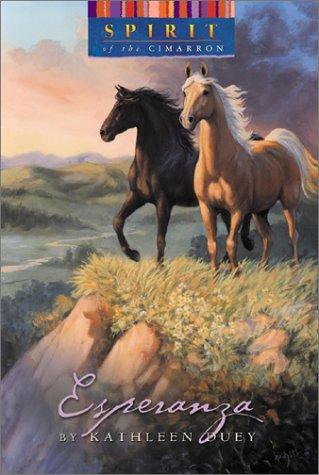 9780525468592: Spirit of the West/ Esperanza (Dreamworks)