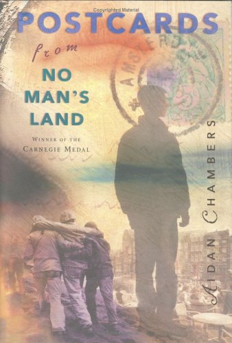 Postcards from No Man's Land (Carnegie Medal: Chambers, Aidan