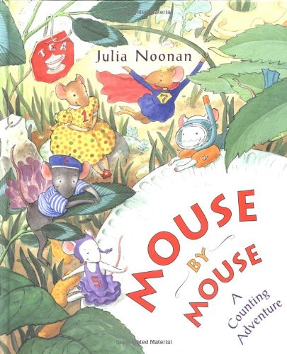 Mouse By Mouse: Noonan, Julia