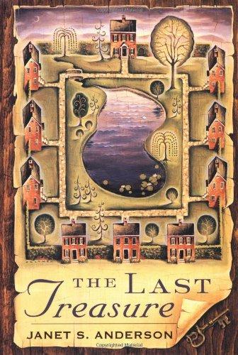9780525469193: The Last Treasure
