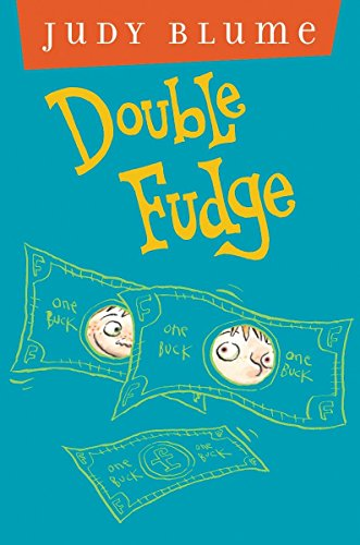 9780525469261: Double Fudge