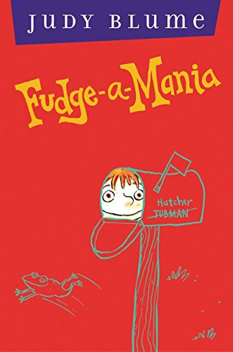 9780525469278: Fudge-A-Mania