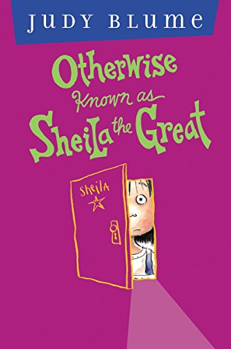 9780525469285: Otherwise Known as Sheila the Great