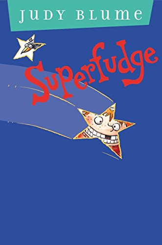 9780525469308: Superfudge: Anniversary Edition