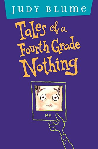 9780525469315: Tales of a Fourth Grade Nothing