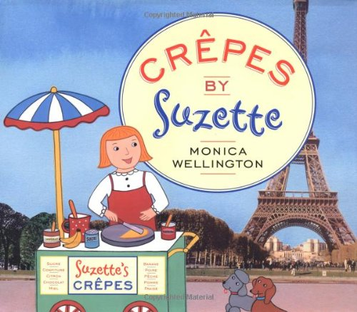 9780525469346: Crepes by Suzette