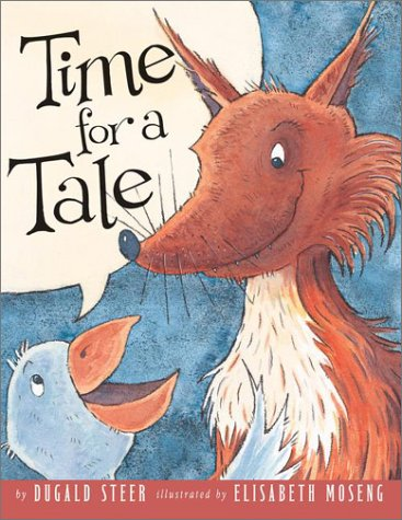 9780525469506: Time for a Tale