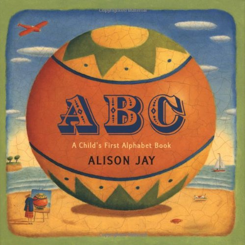 9780525469513: ABC: A Child's First Alphabet Book
