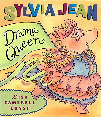9780525469629: Sylvia Jean, Drama Queen