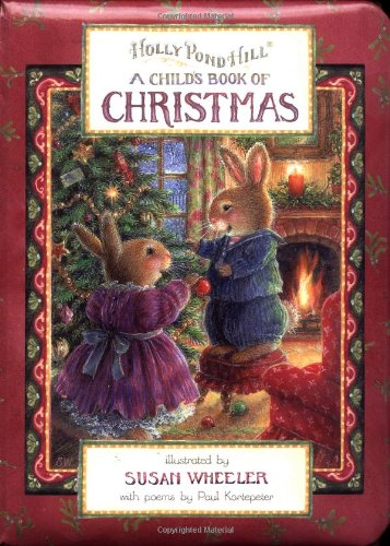 9780525470175: Holly Pond Hill: A Child's Book of Christmas