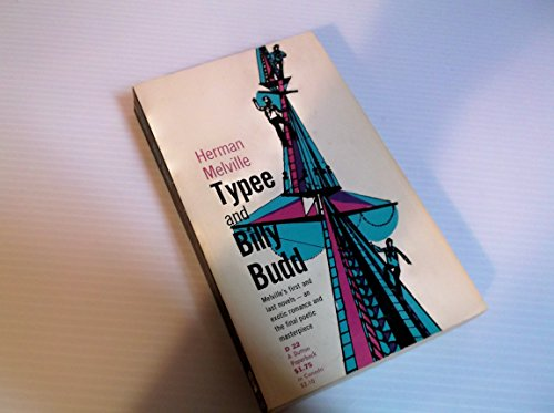 9780525470229: Typee and Billy Budd