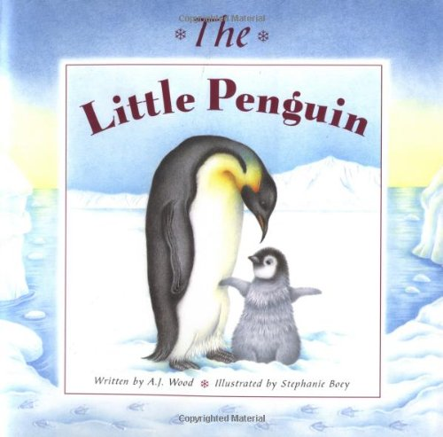 9780525470236: The Little Penguin