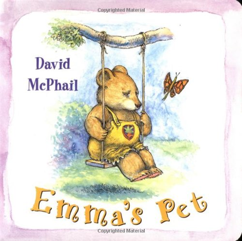 9780525470472: Emma's Pet Board Book
