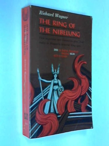 9780525470519: Ring of the Nibelung