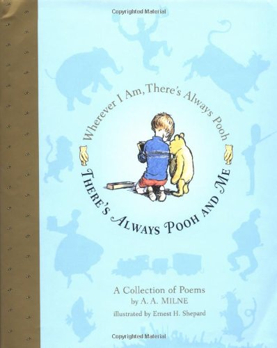 9780525470717: Winne the Pooh Poetry Book