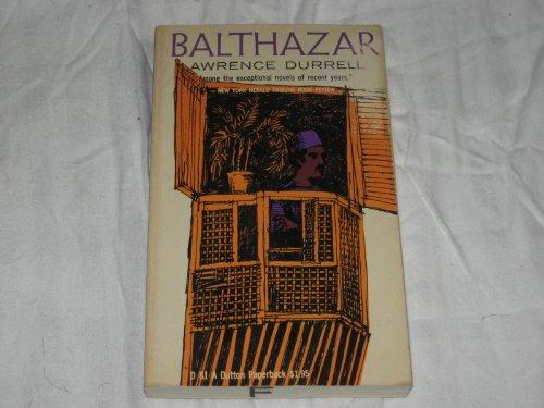 9780525470816: Balthazar