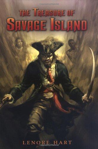 The Treasure of Savage Island: Lenore Hart
