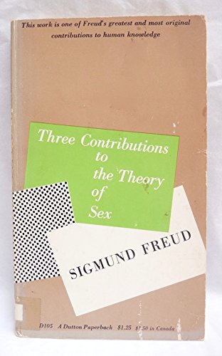 three essays on sexuality by sigmund freud This volume contains all of freud's major writings on sexuality it begins with his revolutionary three essays on the theory of sexuality (1905) it also includes shorter papers on normal and abnormal sexuality, illustrated by numerous examples provided by freud's own patients.