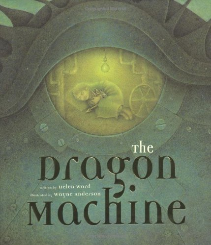9780525471141: The Dragon Machine