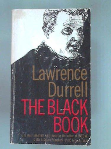 9780525471158: The Black Book