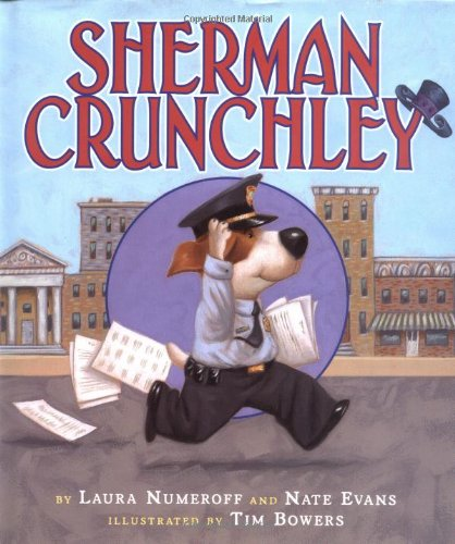 9780525471301: Sherman Crunchley