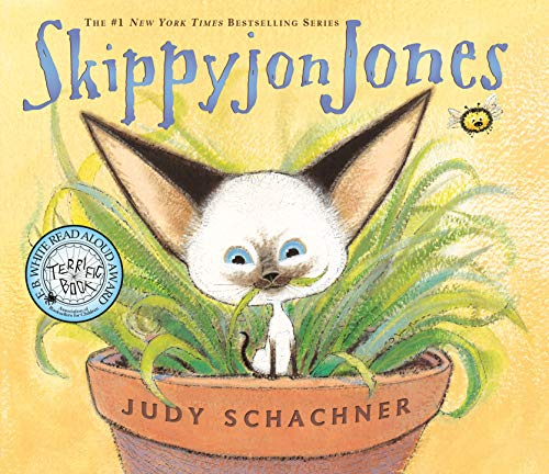 9780525471349: SkippyJon Jones