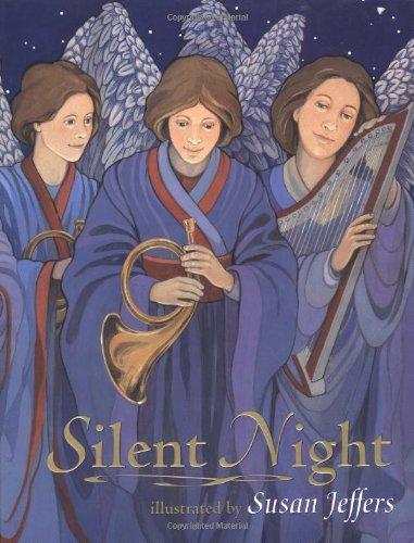 9780525471363: Silent Night