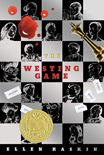 9780525471370: Westing Game: Anniversary Edition
