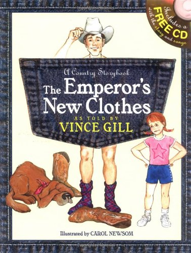 9780525471523: A Country Storybook: Emperor's New Clothes
