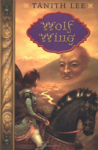9780525471622: Wolf Wing: Claidi Journals; Book IV