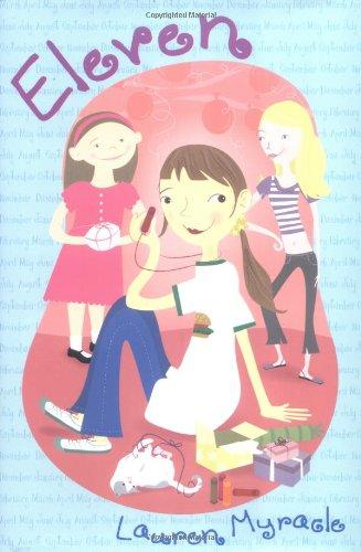 9780525471653: Eleven (The Winnie Years)